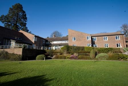 Oakwood Court, Haywards Heath