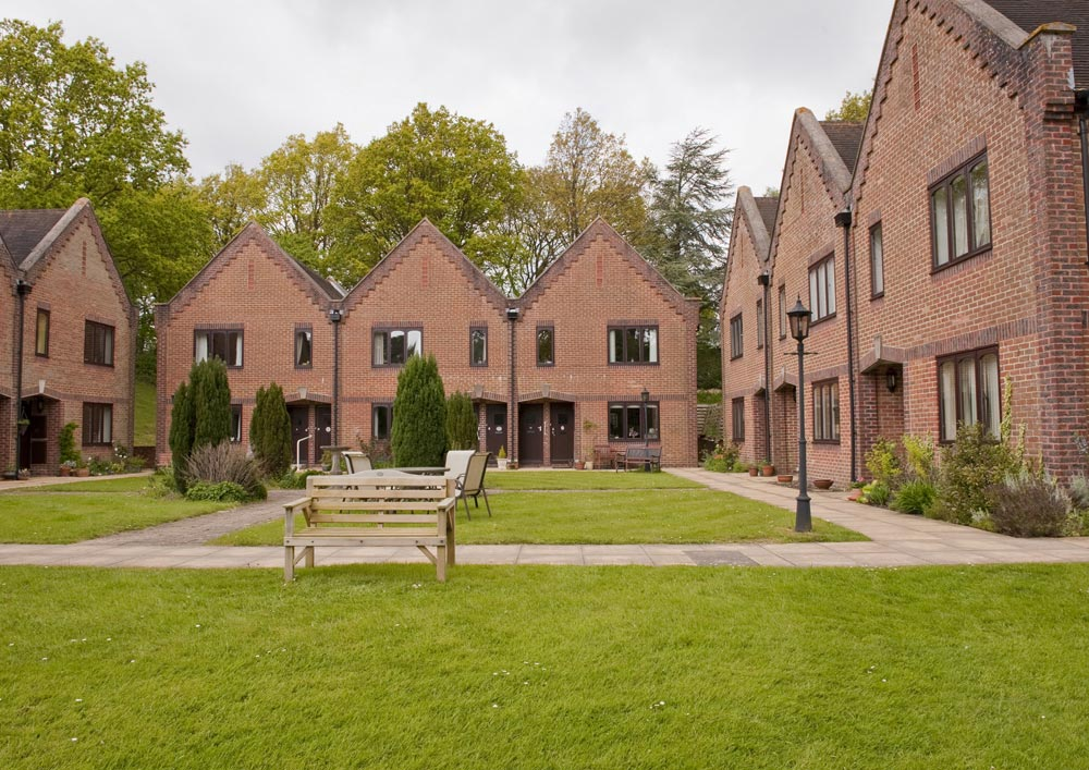 Downash Court, Ticehurst - Affordable