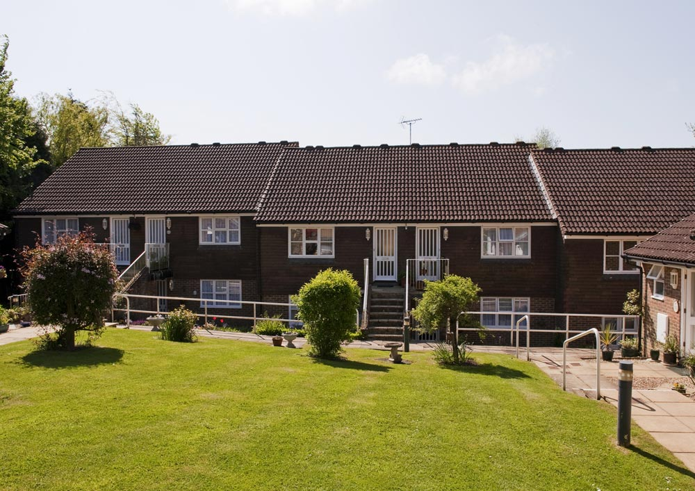 Waldron Court, Heathfield - Affordable