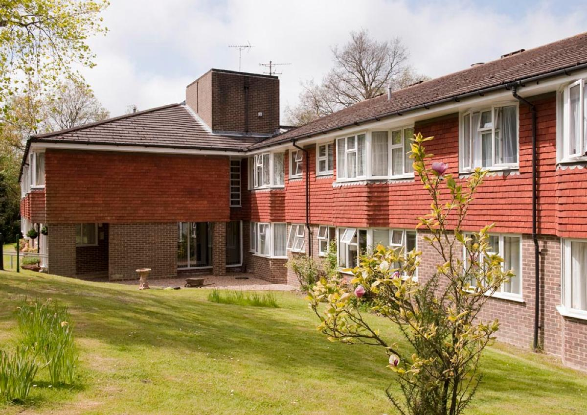 Nevill Court, Crowborough - Sheltered housing to rent