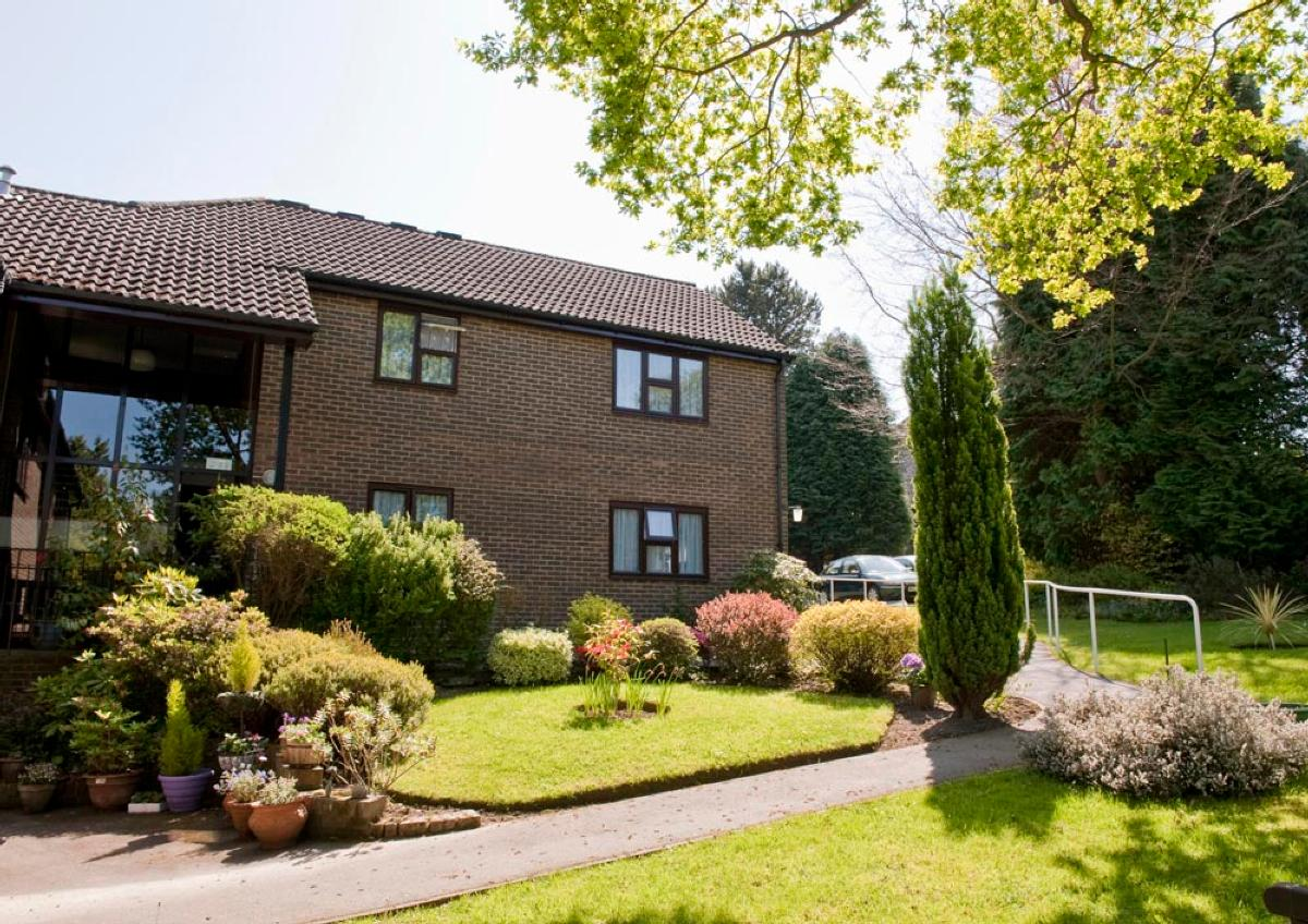 St Thomas of Canterbury Court, Mayfield - Sheltered housing to rent