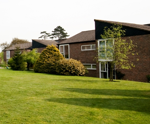 Oakwood Flats, Haywards Heath - Sheltered housing to rent