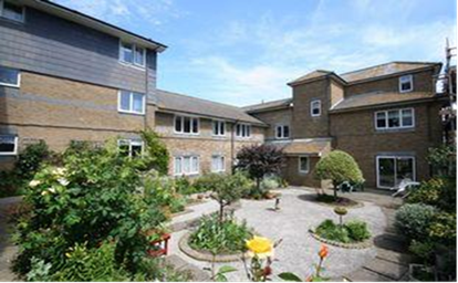 Bourne Court, Hastings - Market rate