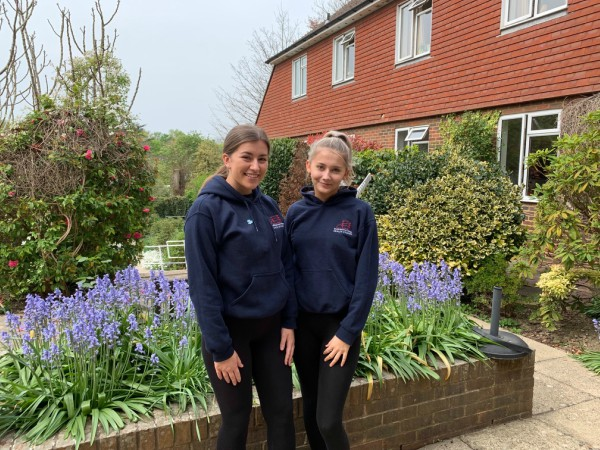 Bexhill students gain work experience at Ardath